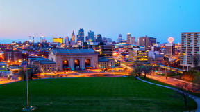 Why You Should Start a Company in... Kansas City