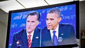 "How Obama And Romney Each Built A ""Brand Of You"""