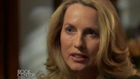 Laurene Powell Jobs Appears On Rock Center