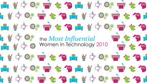 THE MOST INFLUENTIAL WOMEN IN TECHNOLOGY 2010 - Susan Wu