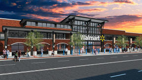 What It's Like To Be A Walmart Architect