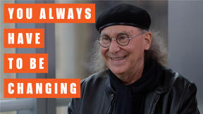 R/GA Founder Bob Greenberg On Why He Works Harder Now at 66 Than He Ever Has