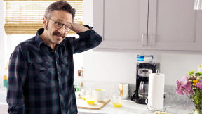 Marc Maron On Closure Via Sitcom, the Rise of the Podcast, and Being a Comedian on Twitter