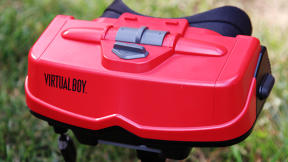 Unraveling The Enigma Of Nintendo's Virtual Boy, 20 Years Later