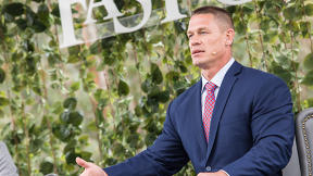 "WWE Superstar John Cena Lays Out The True Meaning of ""Authenticity"""
