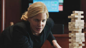 """Equity"" Finally Puts The Women Of Wall Street Front And Center"
