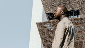 How David Adjaye Told The Story Of The African-American Experience--With A Building