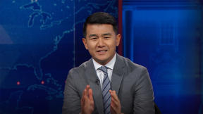 "Watch ""The Daily Show"" Rip Apart Fox News' Racist Chinatown Sketch"