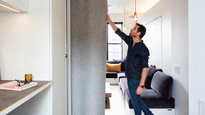 Designing Better Microapartments--By Living In Them