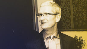 Did Tim Cook Protest Too Much Over This Dismal Apple Watch Report?