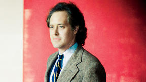 Advice From Ralph Lauren Innovation Chief David Lauren: Be The Shark