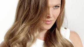 """Ronda Rousey Updates The Classic Pantene Slogan To """"Don't Hate Me Because I'm Strong"""""""