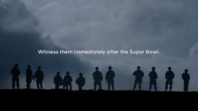 Hyundai Is Using 360 Tech To Bring U.S. Troops To The Super Bowl