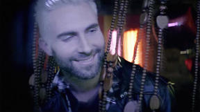"The Weirdest Thing In Maroon 5's ""Cold"" Has Nothing To Do With Adam Levine's Acid Trip"