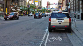 What Kind Of Draconian Rules Will It Take To Actually Keep Bike Lanes Clear?