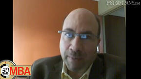 Craig Newmark: How Do You Retain and Nurture Talent?