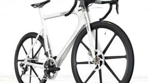 WANTED: Pointlessly Expensive Beru F1 Bike With Split Downtube, Electronics