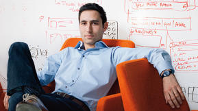 Most Creative People in Business 2010: #73 Scott Belsky