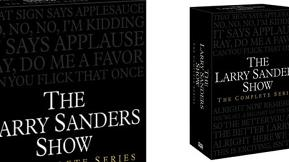 Why You Want the Complete Series DVD Box Set of The Larry Sanders Show