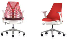 Herman Miller Aims at Office Depot, With $399 Task Chair by Yves Behar