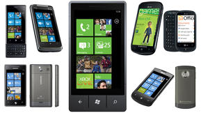 The New Windows 7 Phones: All You Need to Know