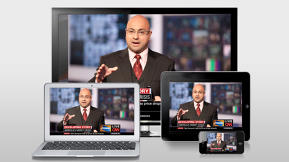 Welcome to CNN's New Digital Playground: TV Everywhere!