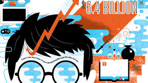 NUMEROLOGY | Harry Potter And The Multibillion-Dollar Empire