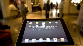 Google Chrome Scores Virgin, Ace Hotel Deals, But iPad Stays For Free