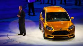 Saving An Iconic Brand: 5 Ways Alan Mulally Changed Ford's Culture
