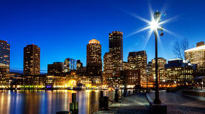 Why Boston Is One Of The World's Smartest Cities