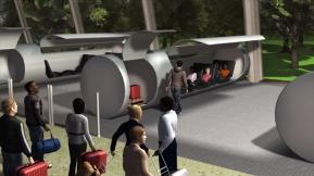 Elon Musk's Jetsons Tunnel, And Other Out There High-Speed Transit Ideas