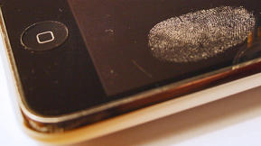 Apple Buys Fingerprint Sensor Maker AuthenTec, Which Perfected Tech In Hospitals And Prisons