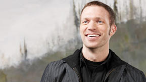 "When The CEO Is The Creative Lead: Travis Knight's ""ParaNorman"" Experience"