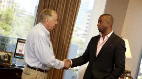 Shawn Baldwin analyzes how T. Boone Pickens generates Billions in Value Creation through Energy