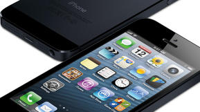 Apple Buyers Face Two Weeks' Delay As iPhone 5 Sells Fast On Pre-Order