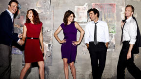 """How I Met Your Mother"" Creators On Building A Long, Funny, Mystery"