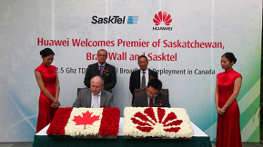 "Canada's ""National Security Exception"" Could Pose A Problem For Huawei and ZTE"