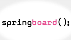Springboard Pivots Towards The Internet Of Things