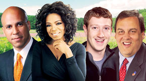 How $100 Million Really Gets Donated, Mark Zuckerberg Style