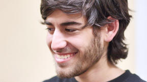 My Email Exchange With Aaron Swartz Shows An Original Thinker