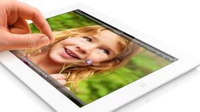 Apple Rumored To Be Ready To Release 4th-Generation 128GB iPad