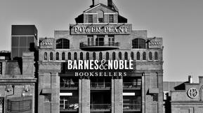 Barnes & Noble To Slowly Ditch A Third Of Retail Stores