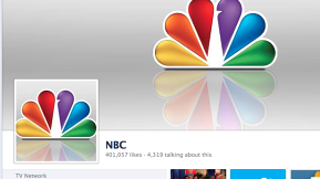 Facebook Pulls Access to NBC Website, Saying It's Infected