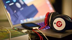 Rumors Say Beats In Talks With Apple Over Streaming Music