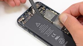 One Reason Apple May Make A Bigger iPhone: Battery Size