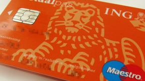 ING Direct Customers Can Access Their Bank Through Facebook