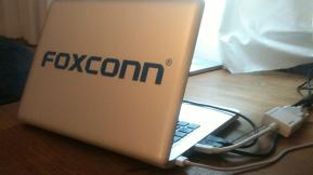 Apple Maker Foxconn Reports Record Profits