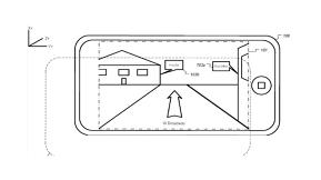Patent Patrol: Street View-Like Navigation For Apple, Including Indoors?