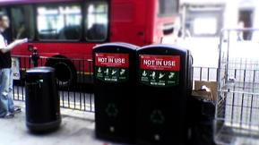 London Turns Off Snooping Trash Cans That Tracked Pedestrians' Phones
