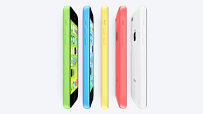 The iPhone 5C Reminds Us Of...